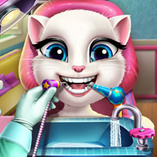 Angela Real Dentist H5
