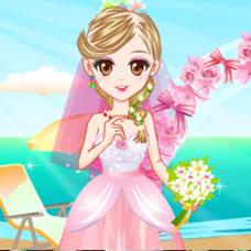 Pretty Bride H5