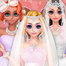 Princess Lisa Wedding Salon
