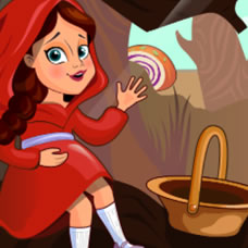 Little Red Riding Hood Forest Adventures